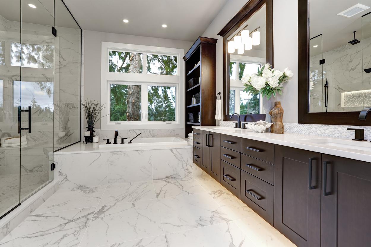 Bathroom Remodel Sioux Falls, SD