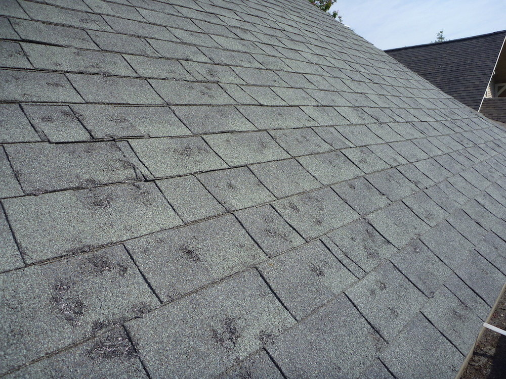 Roof hail damage repair Sioux Falls, SD/Roof hail damage restoration Sioux Falls, SD